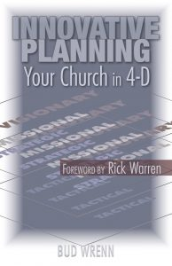 Innovative Planning: Your Church in 4D